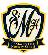St Mark's Hall Nursery School